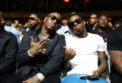 Birdman Says Lil Wayne's <i>The Carter V</i> Album Is Coming Out This Year