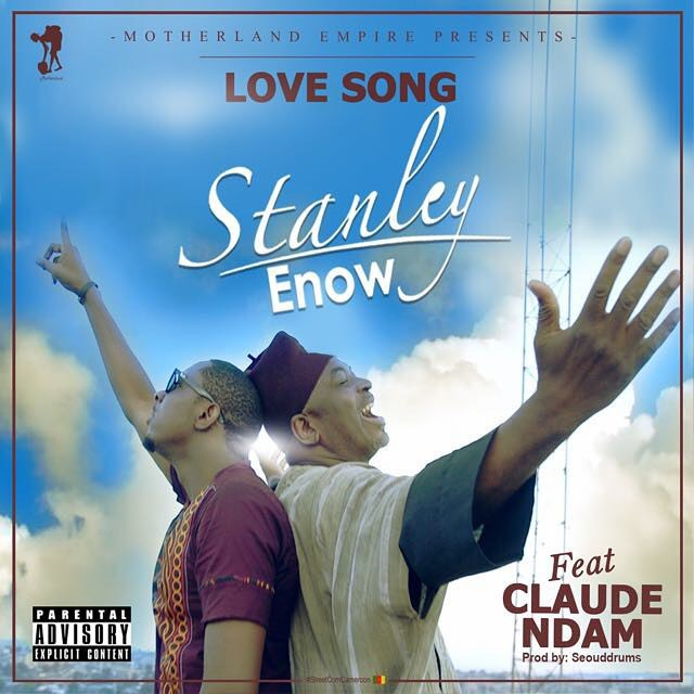 MUSIC PREMIERE: Stanley Enow [@StanleyEnow] Ft. Claude Ndam – Love Song