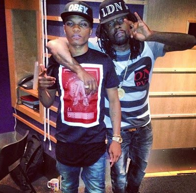 [MUSIC] Wizkid ft. Wale – Drop