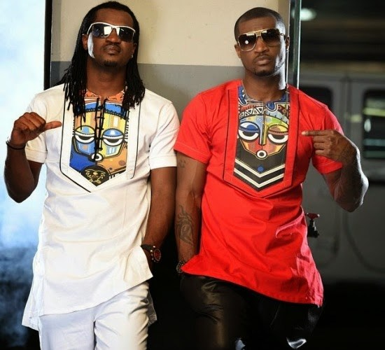 AUDIO + VIDEO: Psquare – Nobody Ugly (NU)