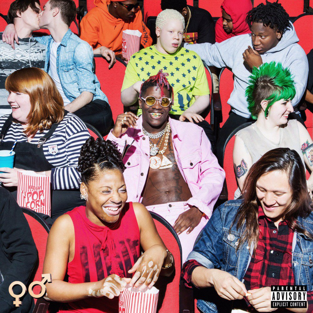 Image result for Lil Yachty – Priorities