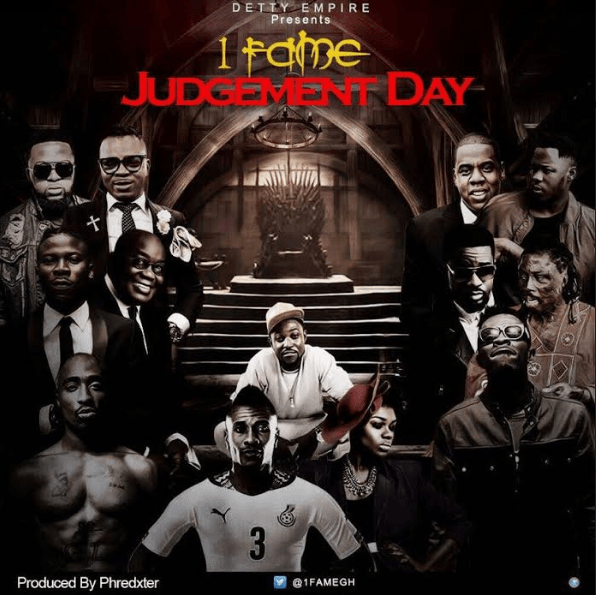 Judgement Day By 1Fame