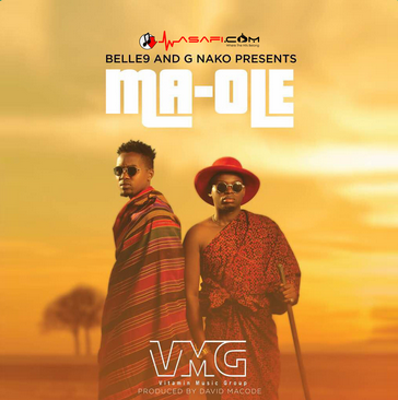 Ma Ole By Belle 9 Ft. G Nako image