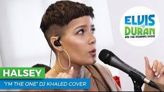 Halsey - I'm The One (DJ Khaled Cover) Mp3 Download
