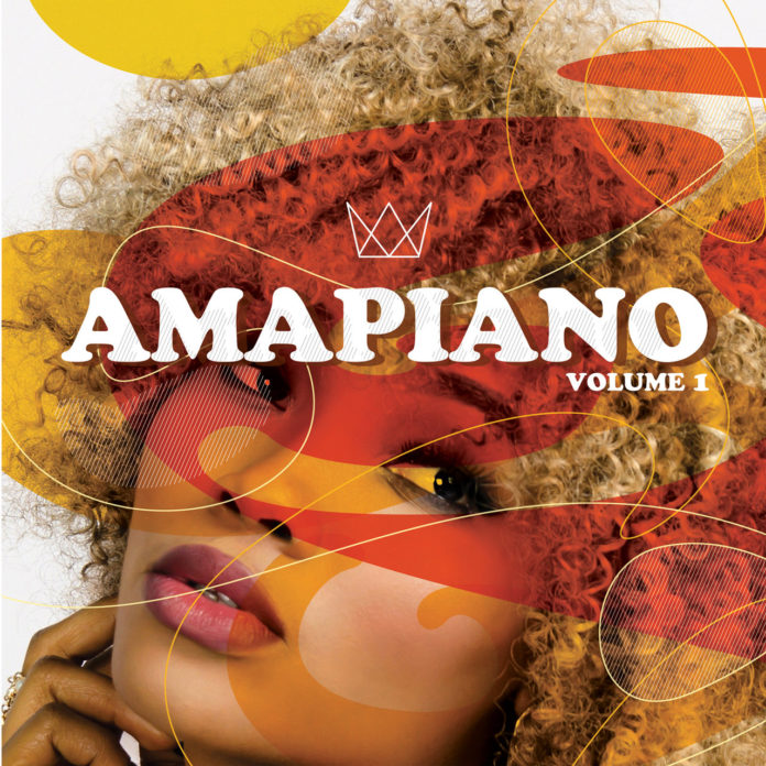 AmaPiano Vol1 Album Zip Part1 By Various Artists