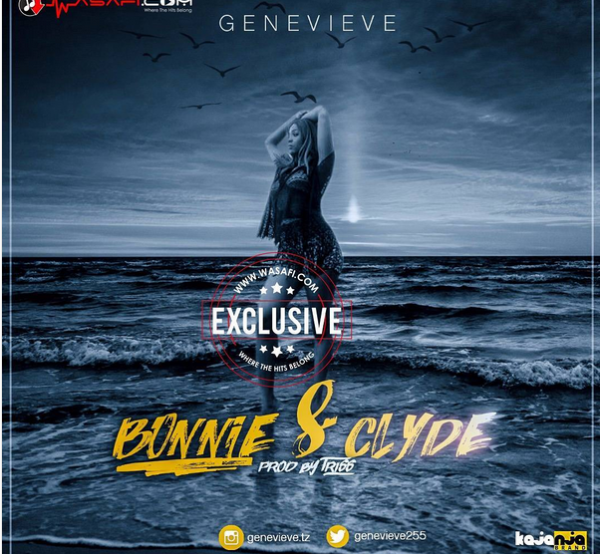 Bonnie & Clyde By Genevieve