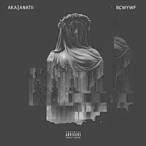 AKA & Anatii Review BCWYWF Album Cover