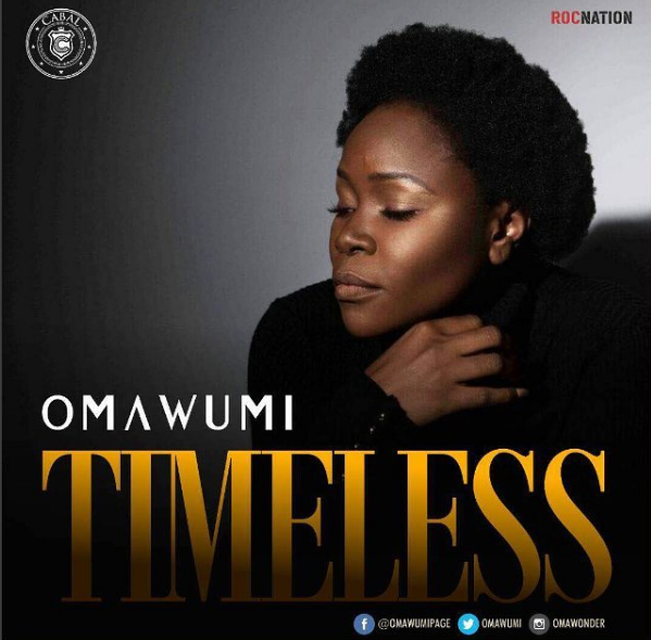 Africa By Omawumi ft. Salif Keita & Uhuru,Timeless Album By Omawumi