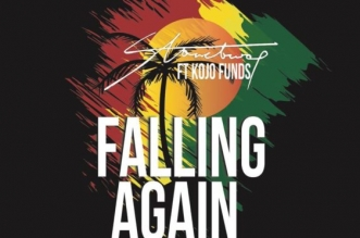 Stonebwoy Ft Kojo Funds – Falling Again (Prod. By Mix Master Garzy)