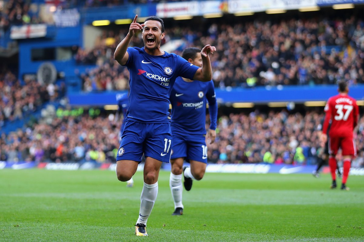 Chelsea vs Watford 4-2 Highlight Download