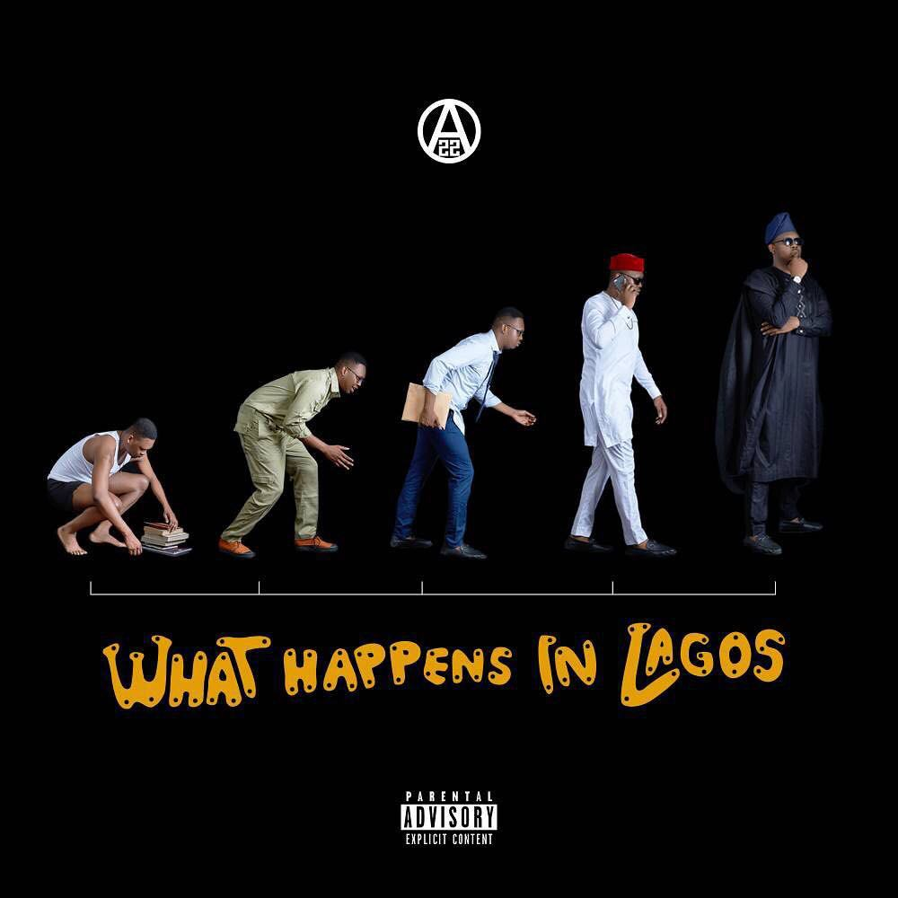 Ajebutter22 – What Happens In Lagos