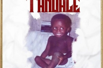 A Boy From Tandale Album By Diamond Platnumz