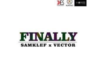 Samklef – Finally Ft. Vector