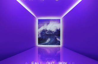 Fall Out Boy ft. Burna Boy - Sunshine Riptide
