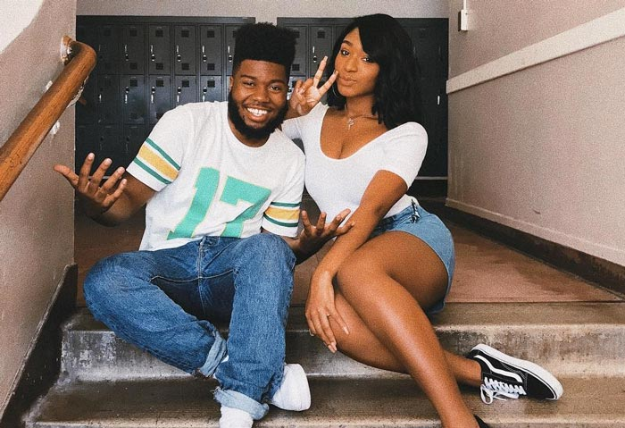 Normani & Khalid – Love Lies (Album) | Mp3, Video download