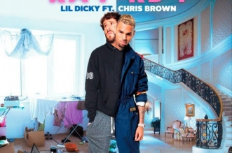 Lil Dicky  ft Chris Brown  - Freaky Friday