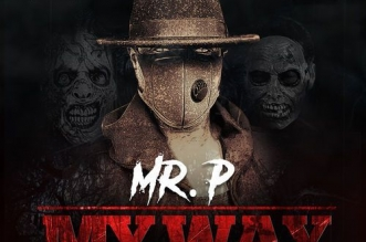 Download Mr P Peter Psquare My way Mp3 download