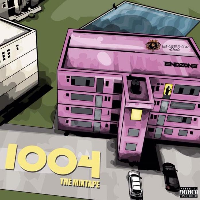 Emperaw Beatz X Endzone Beatz - 1004 The Mixtape
