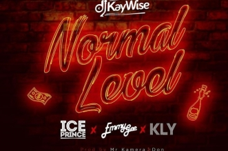 Dj kaywise - Normal Level ft. Ice Prince, Emmy Gee & KLY