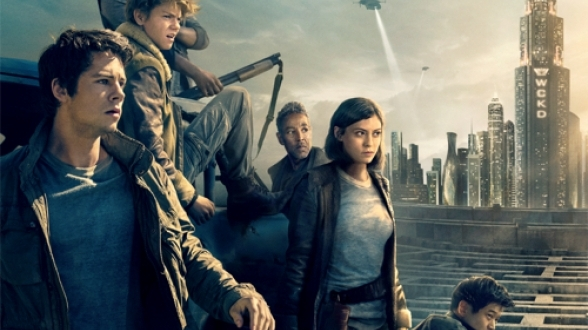 FULL MOVIE: Maze Runner 3 The Death Cure 2018 720p HD