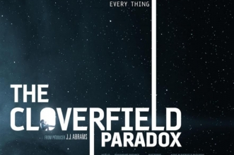 FULL MOVIE: The Cloverfield Paradox 2018 720p HD
