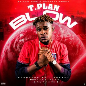 TPLAN - Blow (Pull Over)
