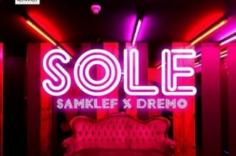 Samklef Ft. Dremo - Sole