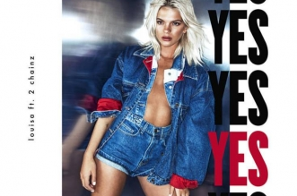 Louisa Johnson - Yes Ft. 2 Chainz