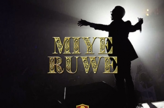 Frank Edwards - Miye Ruwe (I Praise You)
