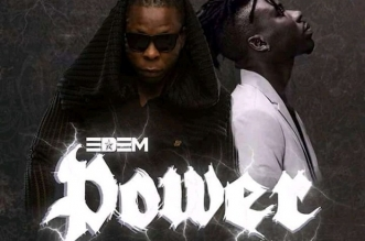 Edem - POWER ft. Stonebwoy