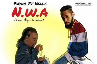 Music: Phyno – Nwa Ft. Wale