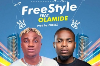 Danny S Featuring Olamide - Freestyle