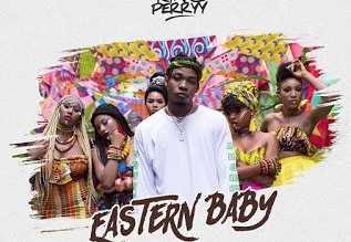 King Perryy - Eastern Baby mp3