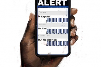 Dj Kaywise Alert Mp3 Download