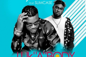 Jumabee ft Slimcase - Luk 'A' Body