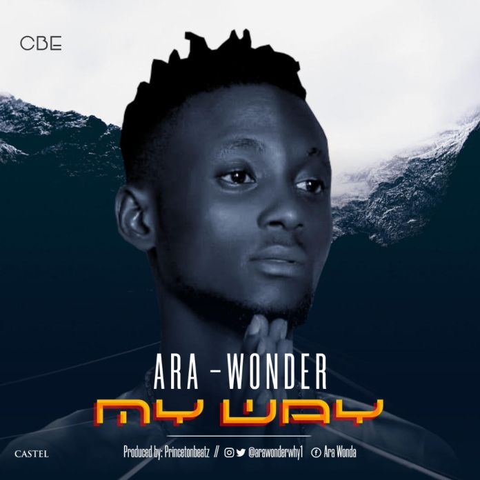 Ara Wonder - My Way
