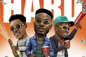 Flyboi – Party Hard ft. Ycee & Dapo Tuburna