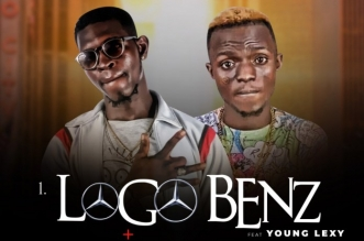 Sam Jey - Logo Benz Ft. Young Lexy + Gbe Body