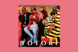 Olamide Totori Mp3 Download