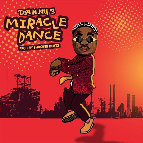 MUSIC: Danny S – Miracle Dance