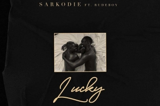 Sarkodie Lucky