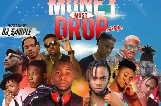 Image result for DJ SAMPLE __ MONEY MUST DROP MEGA MIXTAPE