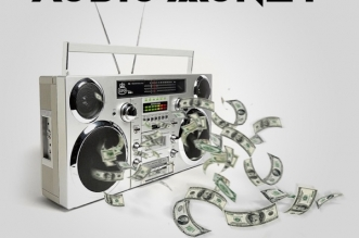 Rudeboy – Audio Money