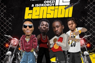 Solidstar No Tension