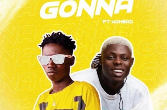 Small Baddo – Gonna ft. Mohbad