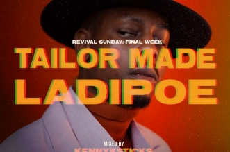 LadiPoe Tailor Made