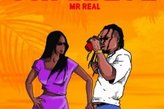 "Mr Real – ""Onigbese"""