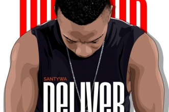 Santywa - Deliver