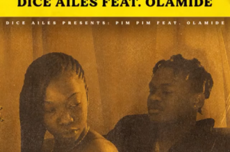 Image result for Dice Ailes ft. Olamide – Pim Pim