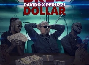 DOWNLOAD MUSIC: B Red Ft. Davido & Peruzzi – Dollar
